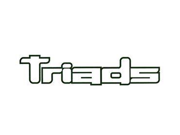 Triads Discount Codes