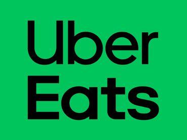 UberEATS Discount Codes