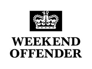 Weekend Offender Voucher Codes