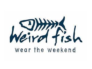 Weird Fish Discount Codes