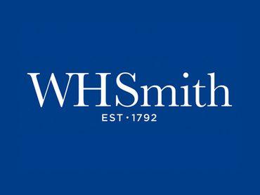 WHSmith Discount Codes