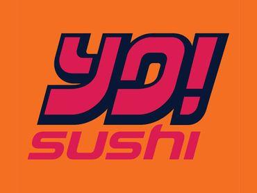 Yo Sushi! Discount Codes