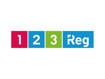 123 reg Discount Codes