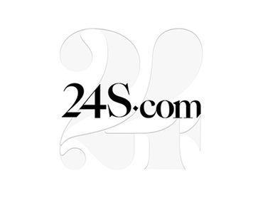 24S Discount Codes
