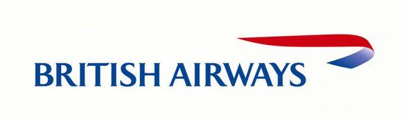 british airways logo