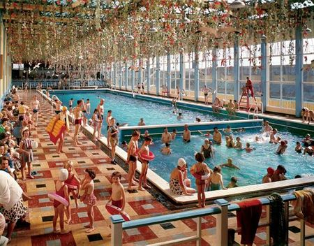 Butlins Pool
