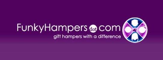 Funky Hampers logo