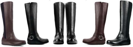 Mozimo Boots