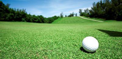 Online Golf Image