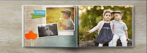 Albelli photobook