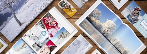 Albelli photo prints