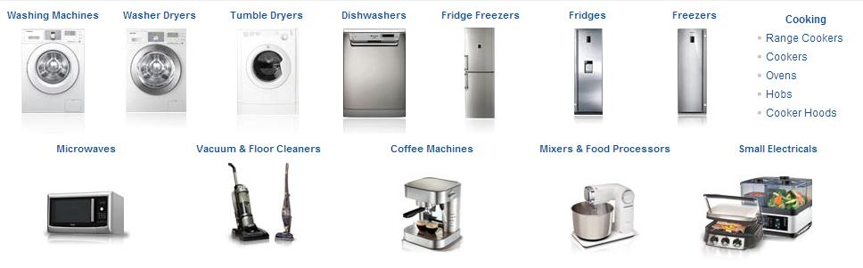 Appliances Online Appliances
