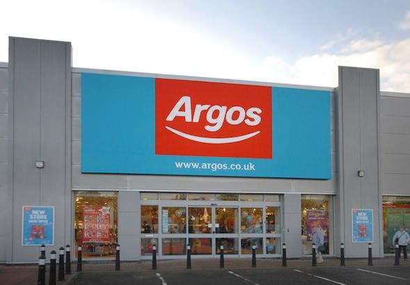 Argos Voucher Codes May 2015 20 Off 4 More