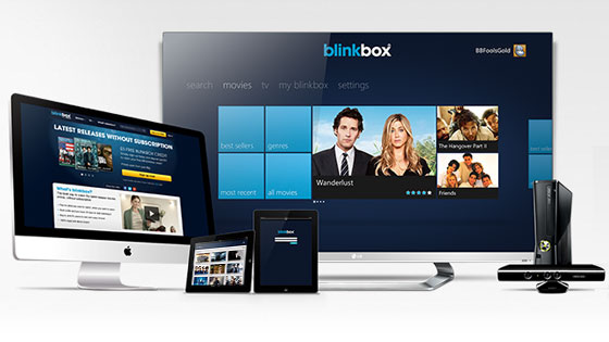 BlinkBox Everywhere