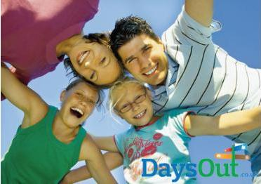 Days Out  offers