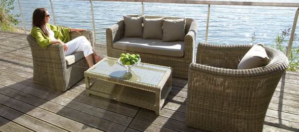 Garden Furniture World Discount Code • March 2015
