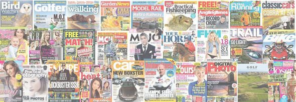 Take Advantage of this Voucher Code to Buy Magazines from this Online Store for a Great Discounted Price.