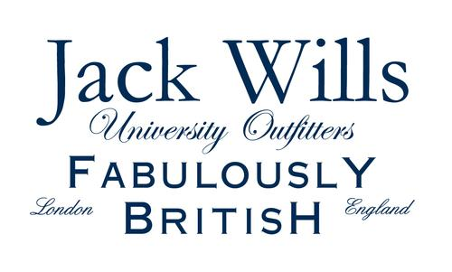Jack Willis Logo