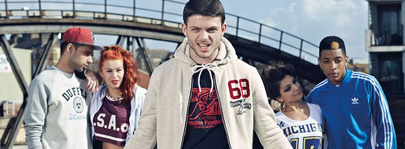 Streetwear Fashion by JD Sports