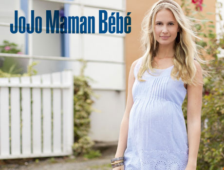 JoJo Maman Bébé Fashion