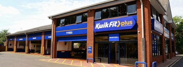 Kwik Fit is your reliable high street autocentre, providing a variety of quality services and repairs in the UK. Now you can save some cash on your auto repairs so you're ready to hit the road for less, thanks to a Kwik Fit offer code from vouchercloud.