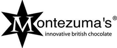 Montezumas logo