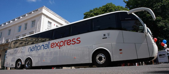 National Express Voucher Codes. Travel to popular destinations across the UK and Europe in a comfortable and hassle-free manner by booking one of National Express' coaches that boast comfy.