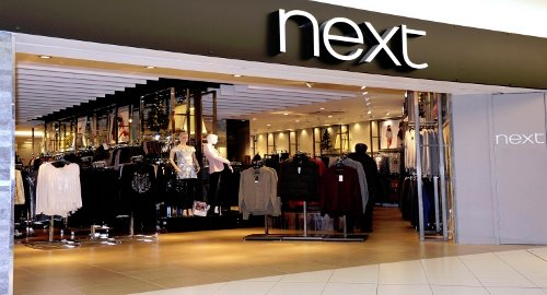 Free Next Day In-Store Delivery on all Orders at Next: www.voucherbox.co.uk/vouchers/next