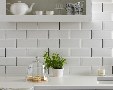 Kitchen Wall Tiles Leicester