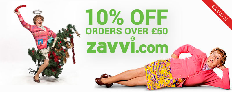 10% off at Zavvi