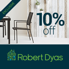 10 off Robert Dyas