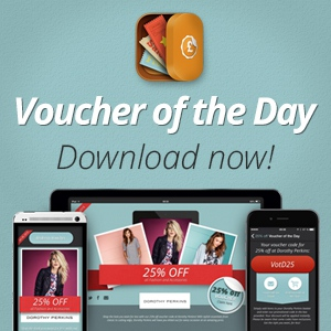 Voucher of the Day