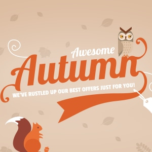 Autumn Awesome