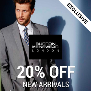 20% off New In
