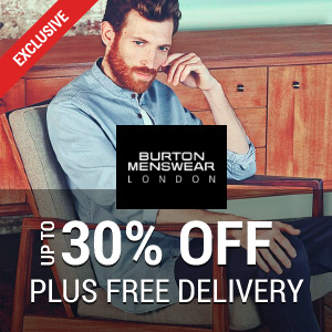 Up to 30% off at Burton