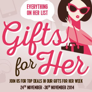 Gifts forHer