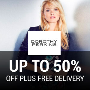 50% off in the sale plus free delivery