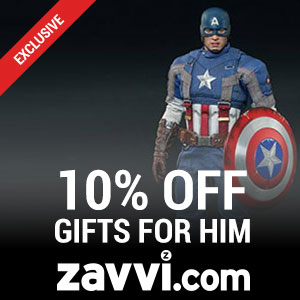 10% off at Zavvi
