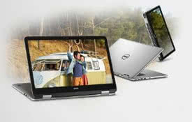 14% off Selected XPS and Inspiron PCs