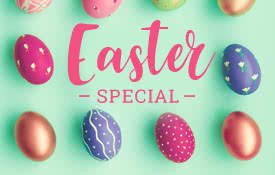 Best Easter Deals