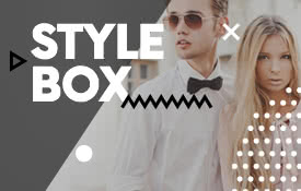 STYLEBOX Fashion