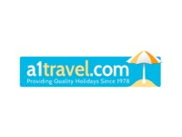 A1 Travel logo