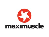 Maximuscle logo