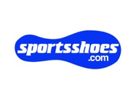 Sports Shoes logo