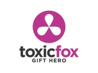 Toxic Fox logo