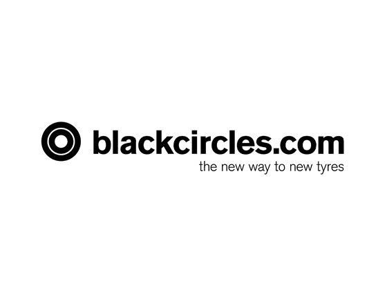 Black Circles logo