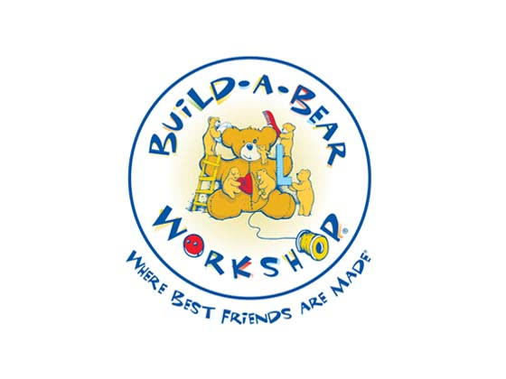 If you have any Build-A-Bear voucher code or a Build-A-Bear discount code better try to use it with the card and enjoy some savings. Build-A-Bear with a guarantee Build-A-Bear makes sure you have the most special cuddling friend.4/5(1).