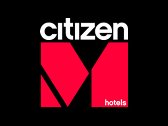 At citizenM, the people have acted on these needs, wishes and desires, the result is a unique combination of high class services and affordable prices which is incomparable. As an employer, this portal also understands that the requirements of its employees go beyond a good salary package.