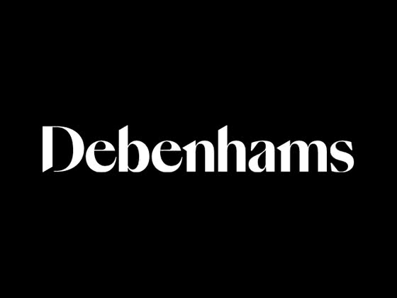 About Debenhams. Shop for homewares, fashion, electricals, furniture and more with Debenhams and earn cashback when you shop via Quidco. Debenhams is every bit the modern retailer with a fantastic website to supplement its hundreds of stores worldwide.