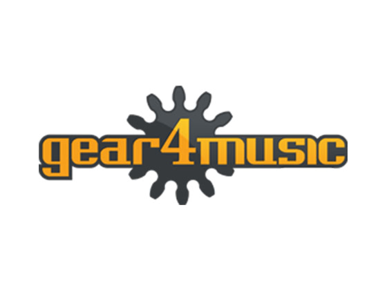 Gear 4 Music feature a wide range of brands including AKAI, SENNHEISER, Avid, ZOOM, Yamaha, BOSS and many others. Make sure to check for a discount before finalising your order to get a money off. Remember to share Gear4Music voucher codes with your friends on social media to .